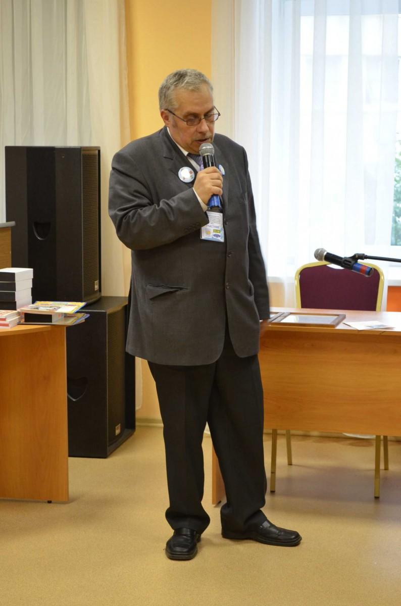 Презентация Клуба Ветеранов