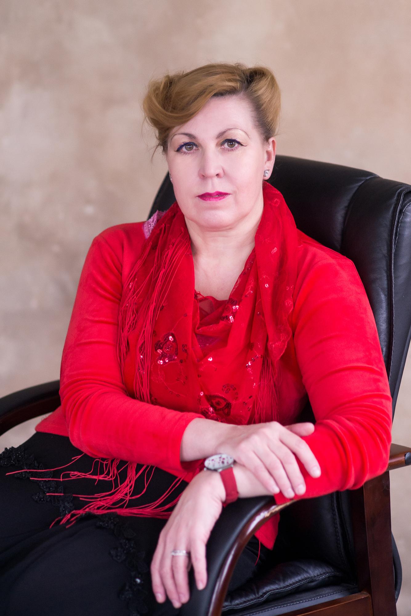 Скопинцева Ольга Викторовна