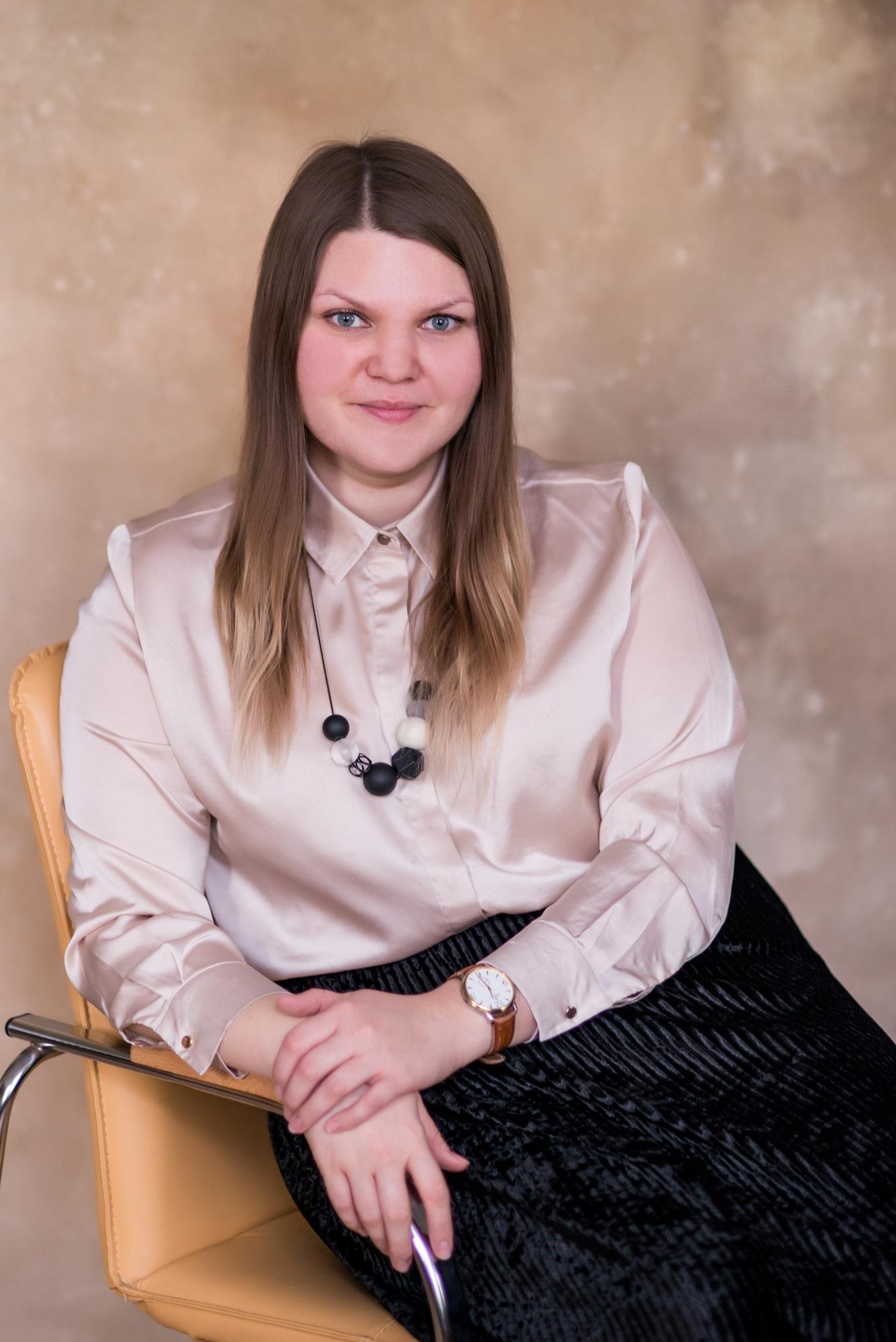 Тарасенко Ирина Викторовна