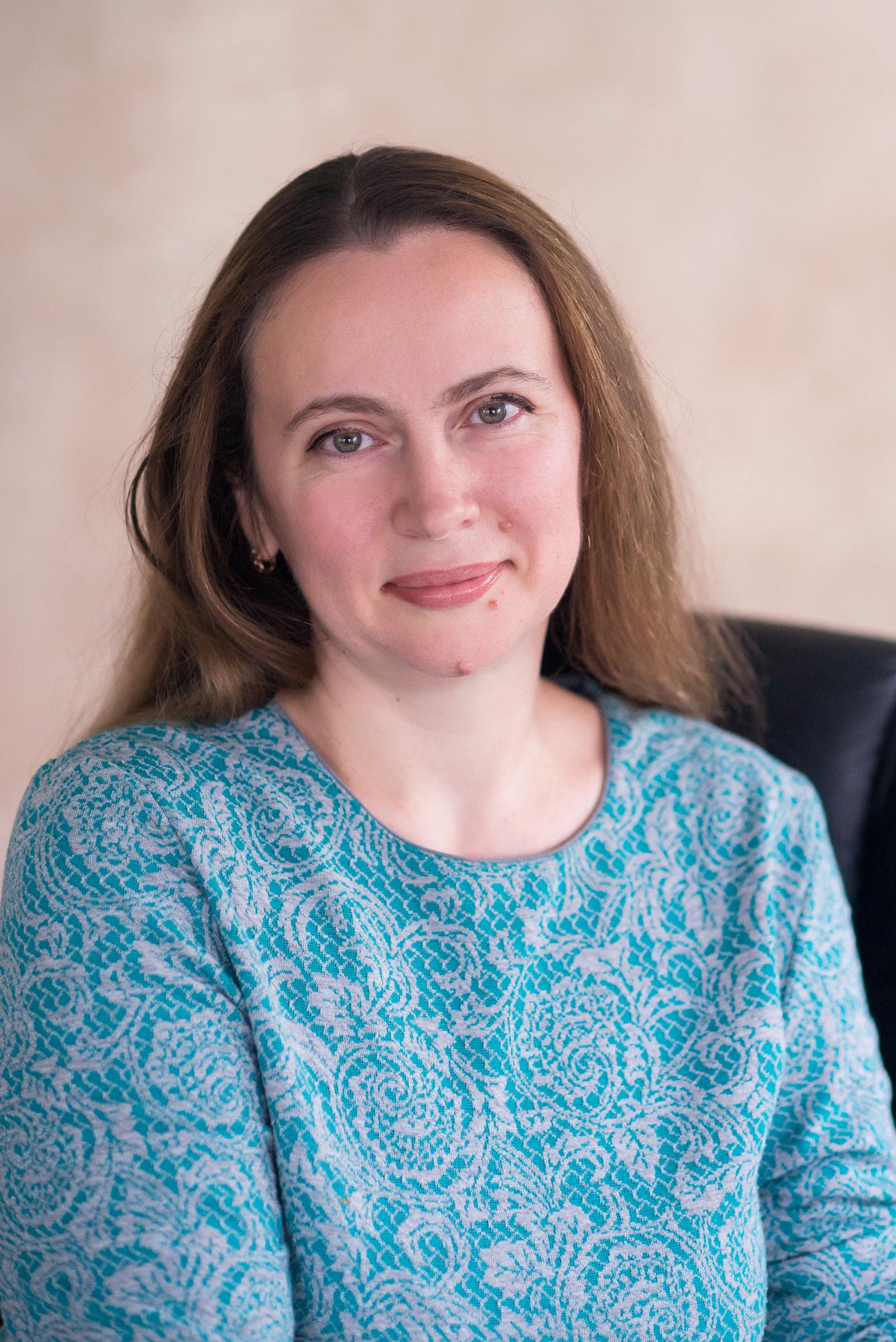 Трущ Елена Анатольевна